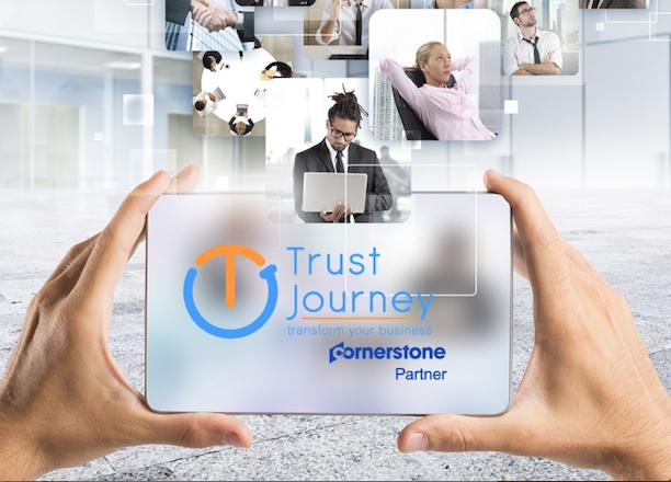CMPC junto a Trust Journey, recibe premio a la mejor implementación en la Suite de Gestión del Talento nivel World Class