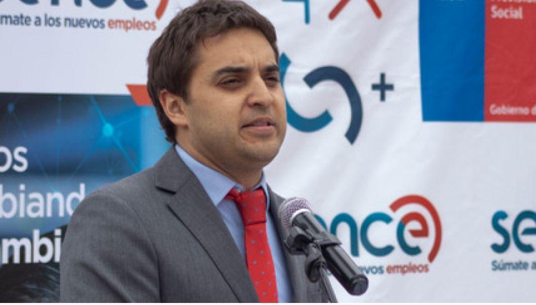 Sence nombra Director Nacional